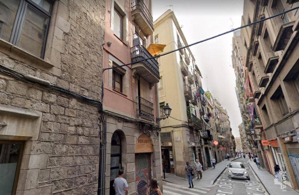Piso en venta en Eixample, Barcelona, Barcelona, Calle Sant Antoni Abat, 143.000 €, 1 habitación, 1 baño, 41 m2