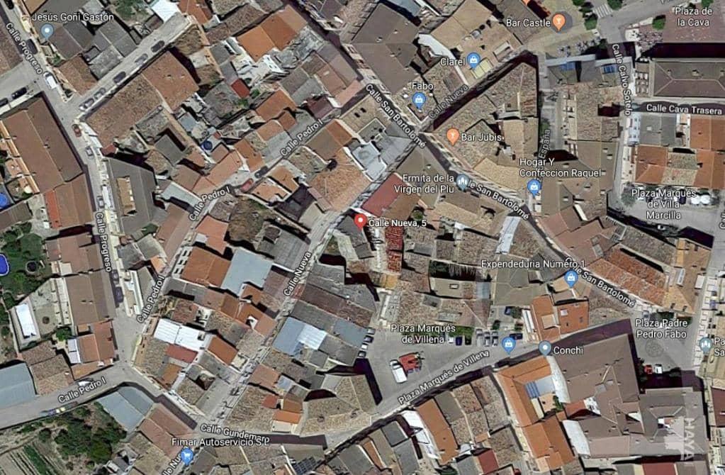 Suelo en venta en Marcilla, Marcilla, Navarra, Calle Nueva, 26.000 €, 41 m2