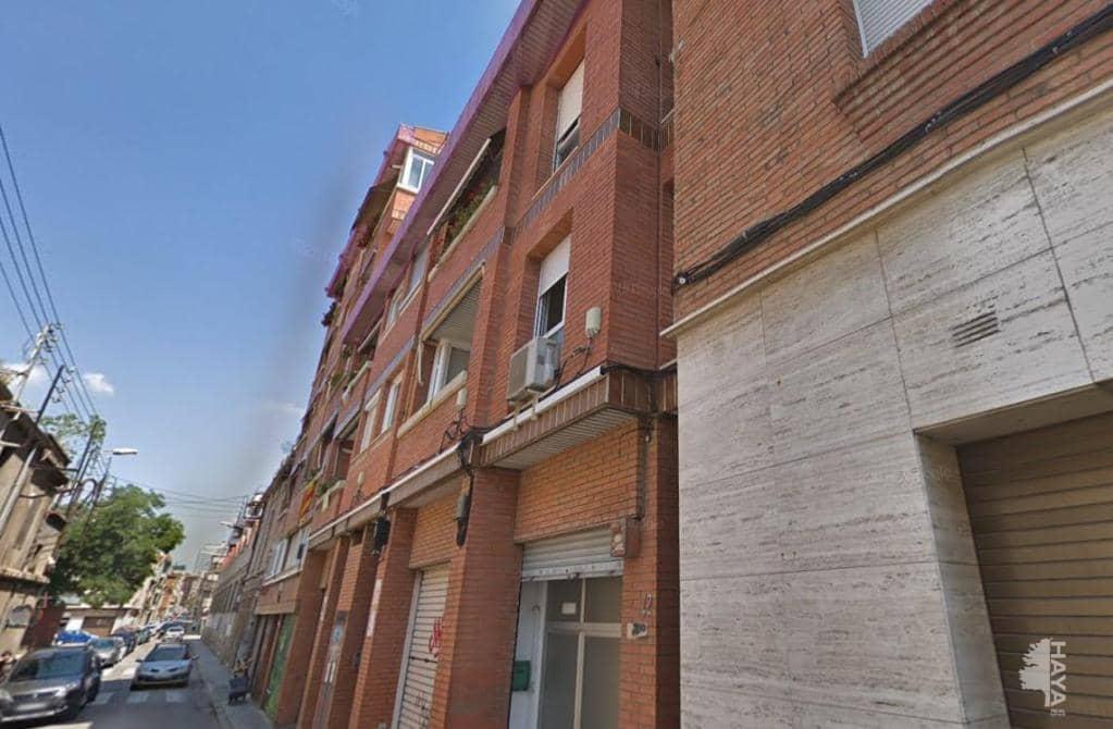Piso en venta en Ca N`ustrell, Sabadell, Barcelona, Calle Unio, 224.000 €, 4 habitaciones, 2 baños, 88 m2