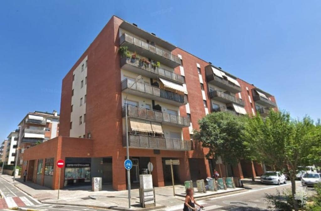 Piso en venta en Salt, Girona, Calle President Francesc Macia, 120.000 €, 3 habitaciones, 2 baños, 102 m2