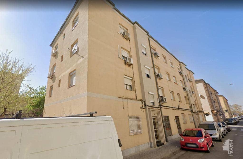 Piso en venta en Sabadell, Barcelona, Calle Campoamor, 60.000 €, 3 habitaciones, 1 baño, 66 m2
