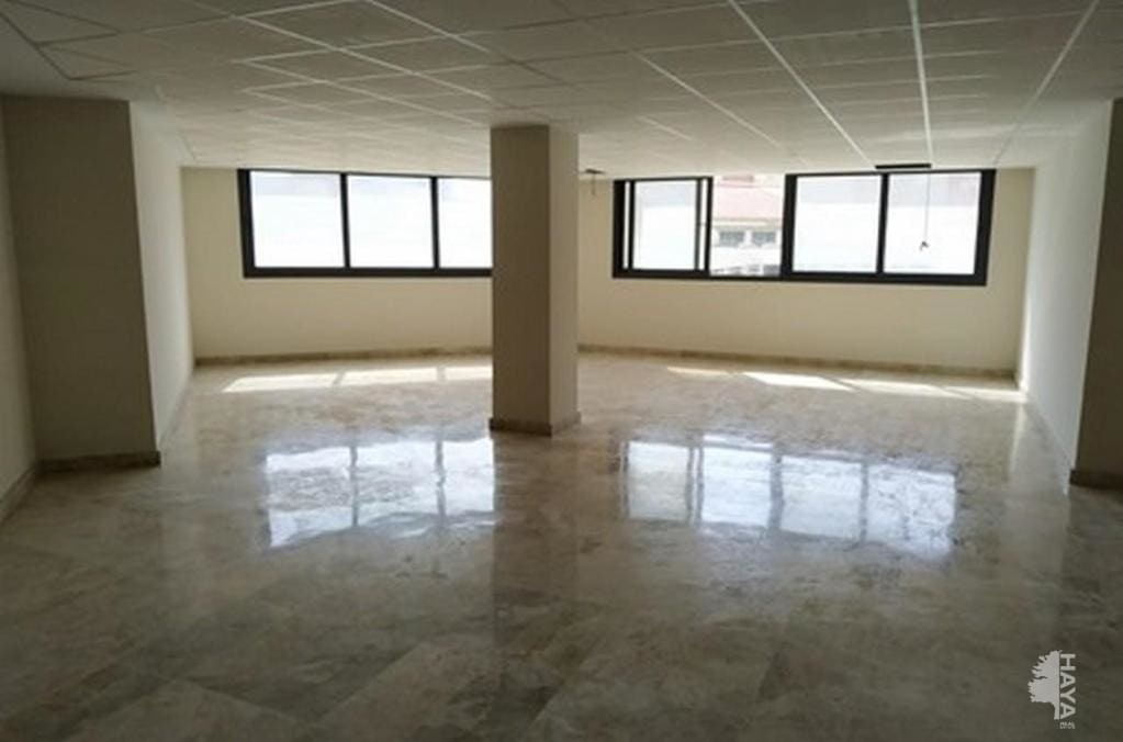 Oficina en venta en Oliveros, Almería, Almería, Plaza 3 de Abril, 128.385 €, 127 m2