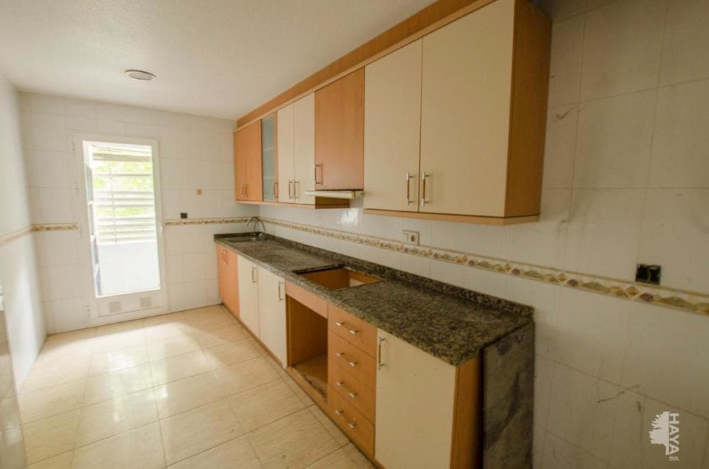 Piso en venta en El Realengo, Crevillent, Alicante, Avenida Crevillentins Absents, 86.900 €, 3 habitaciones, 2 baños, 80 m2