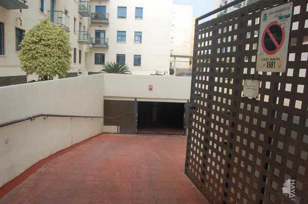 Parking en venta en Huelva, Huelva, Avenida Villa de Madrid (de La), 14.500 €, 13 m2