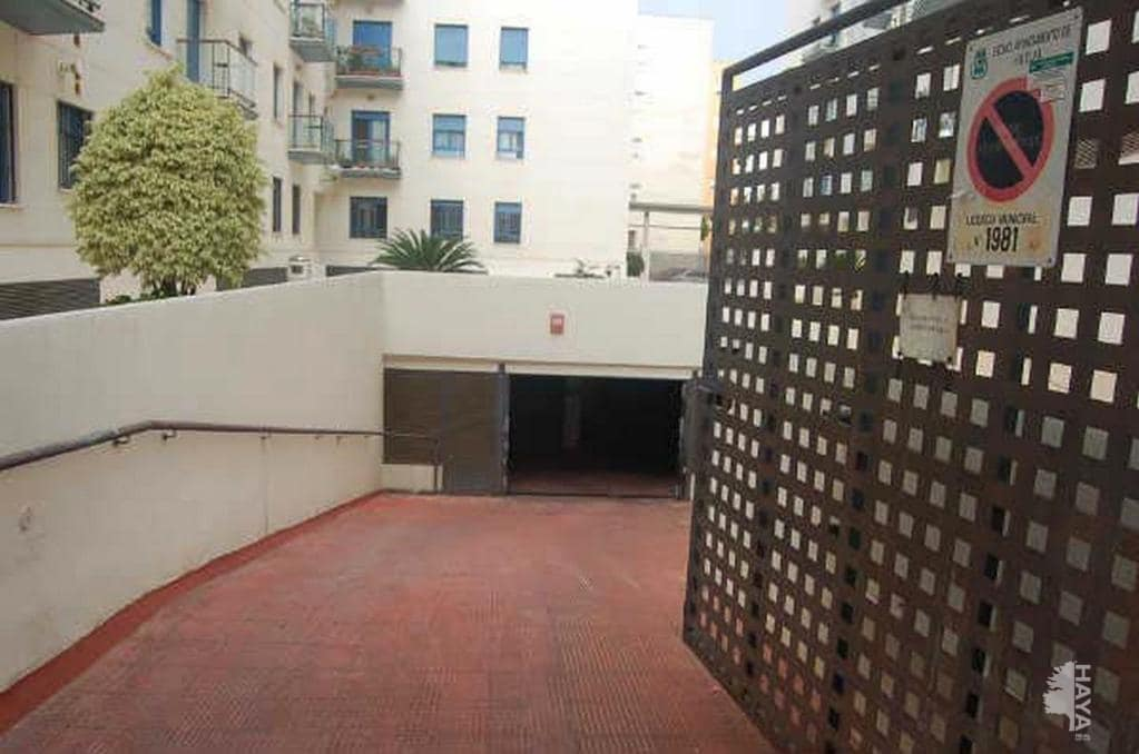 Parking en venta en Huelva, Huelva, Avenida Villa de Madrid (de La), 14.500 €, 12 m2