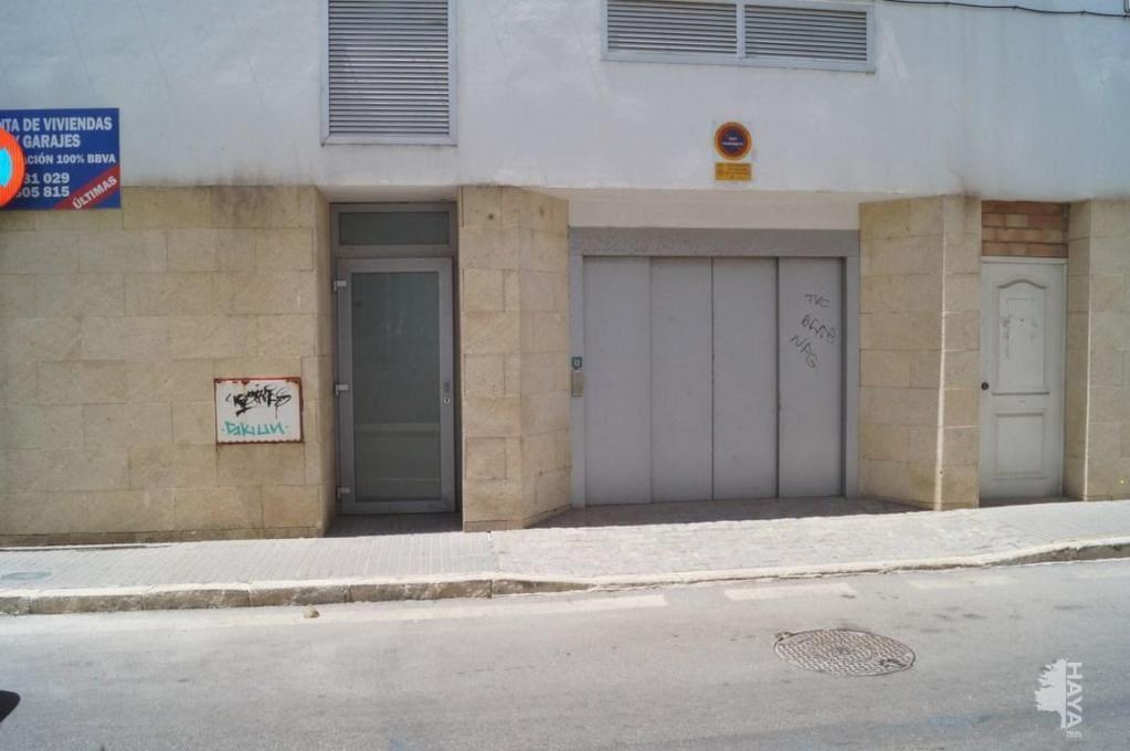 Parking en venta en Chiclana de la Frontera, Cádiz, Calle Arroyuelo, 6.400 €, 26 m2