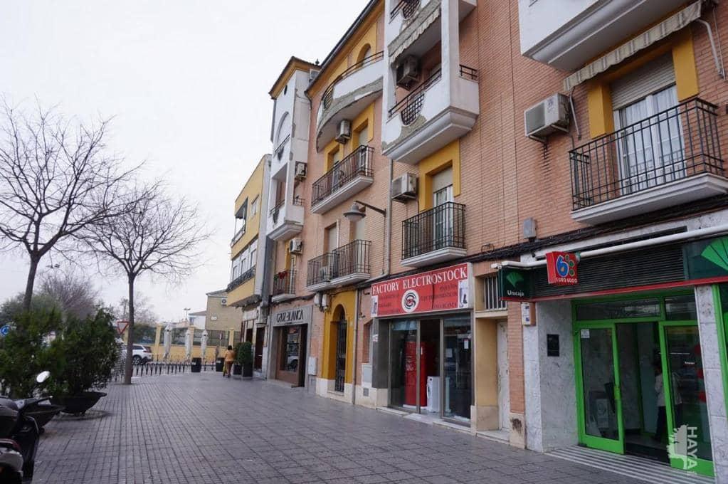 Piso en venta en Las Vegas, Lucena, Córdoba, Calle Ronda San Francisco (de), 70.400 €, 3 habitaciones, 2 baños, 74 m2