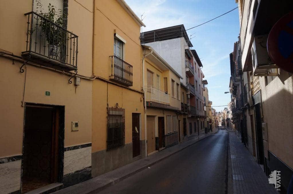 Casa en venta en Las Vegas, Lucena, Córdoba, Calle Juan Blazquez, 60.100 €, 3 habitaciones, 1 baño, 77 m2