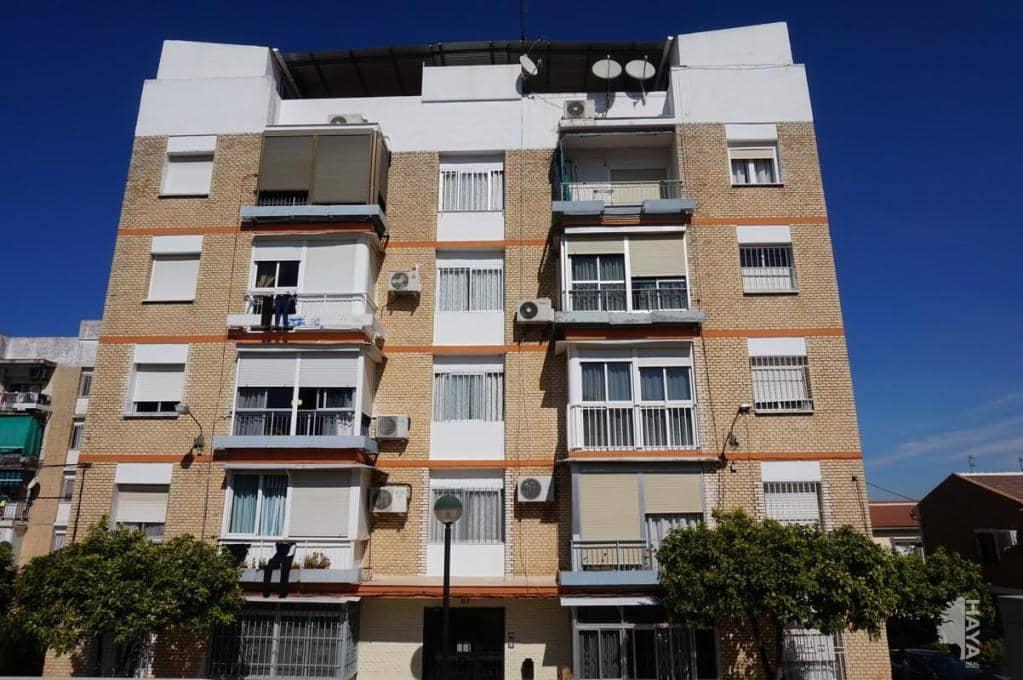 Piso en venta en Las Vegas, Lucena, Córdoba, Calle Garcia del Barrio, 63.500 €, 2 habitaciones, 1 baño, 67 m2