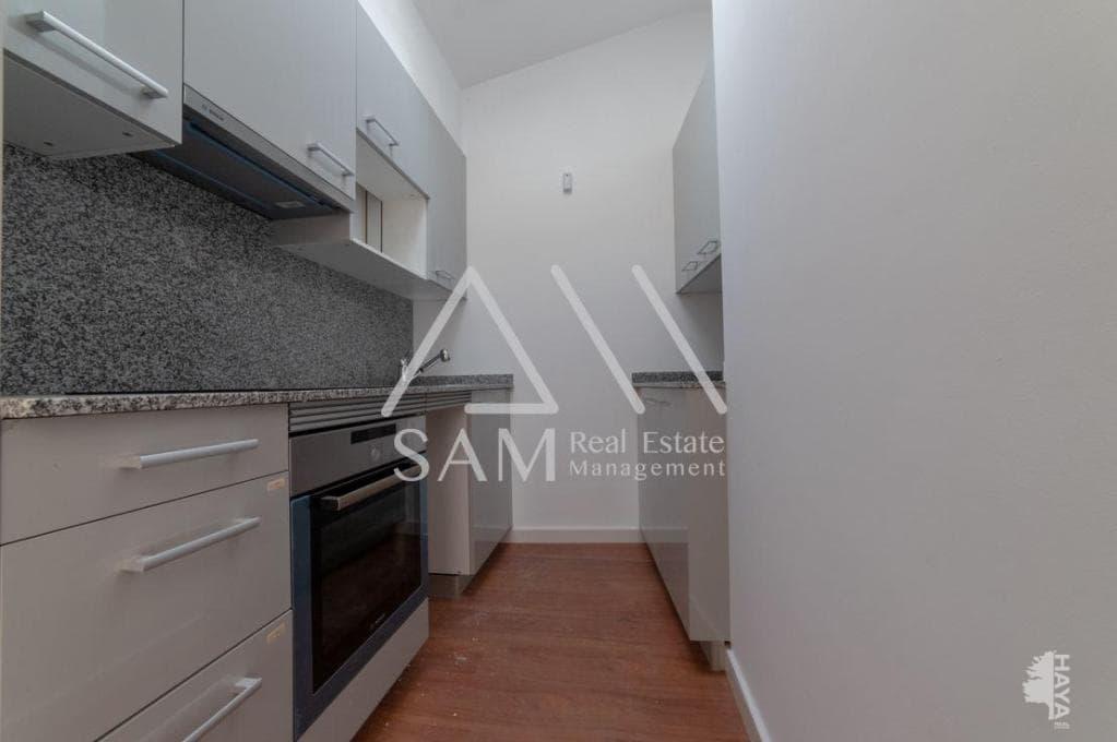 Piso en venta en Lleida, Lleida, Calle Bruc, 90.000 €, 1 habitación, 1 baño, 47 m2