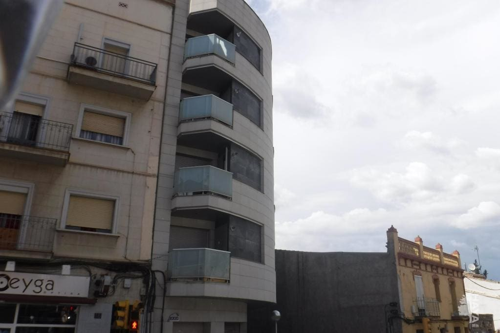 Piso en venta en La Bordeta, Lleida, Lleida, Avenida Flix, 56.700 €, 1 habitación, 1 baño, 61 m2