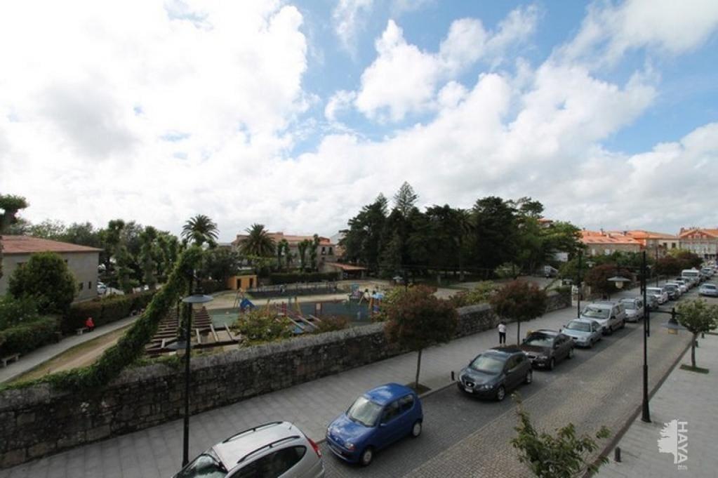Piso en venta en Cambados, Pontevedra, Avenida Madrid, 79.400 €, 4 habitaciones, 2 baños, 139 m2