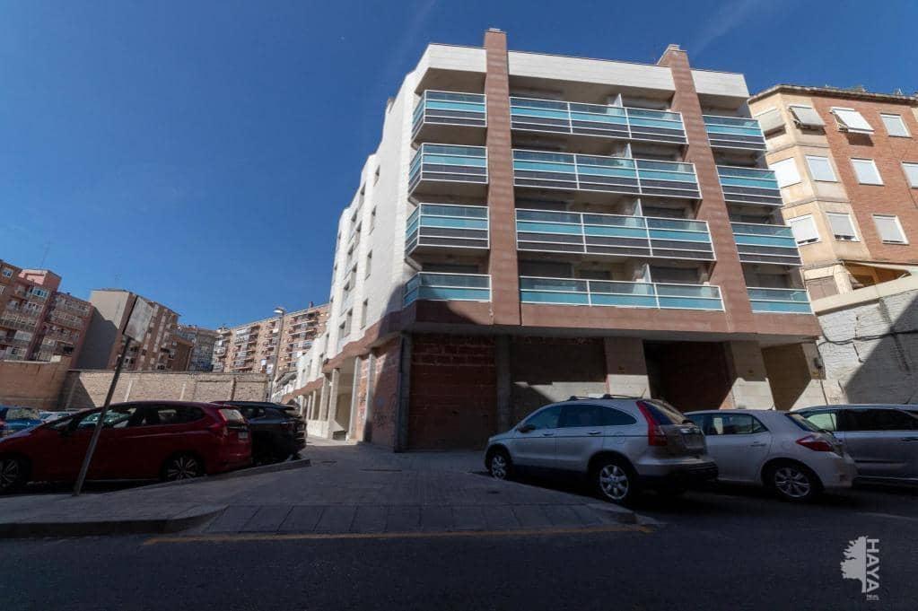 Piso en venta en Lleida, Lleida, Calle Bruc, 65.000 €, 1 habitación, 1 baño, 36 m2