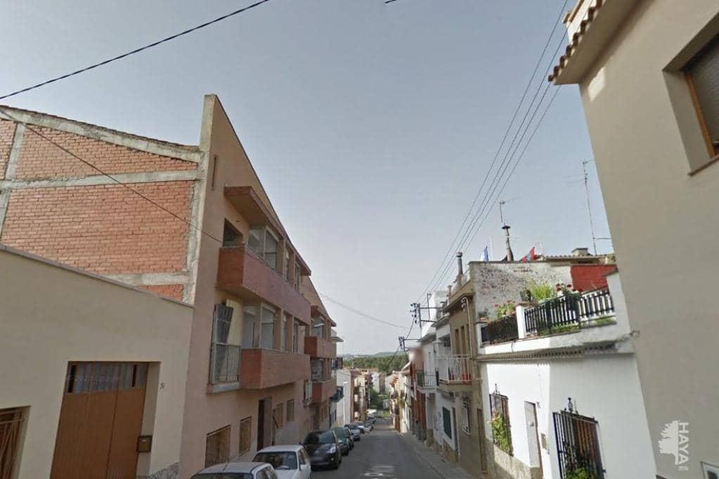 Piso en venta en Tordera, Barcelona, Calle Ramon Y Cajal, 119.600 €, 3 habitaciones, 2 baños, 84 m2