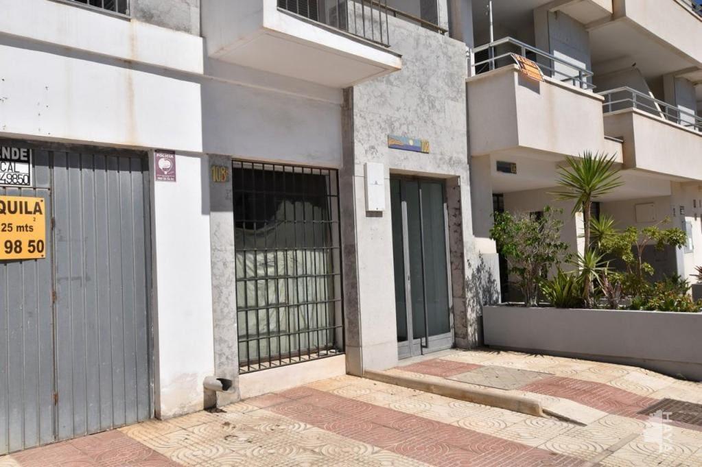 Piso en venta en Carboneras, Almería, Avenida Faro de Mesa Roldan, 124.000 €, 2 habitaciones, 1 baño, 97 m2