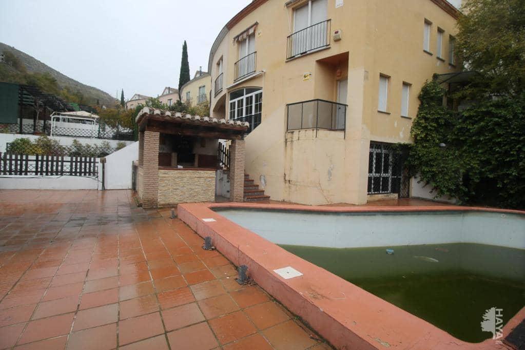 Casa en venta en Cenes de la Vega, Cenes de la Vega, Granada, Avenida Aquaola, 224.400 €, 3 habitaciones, 1 baño, 140 m2