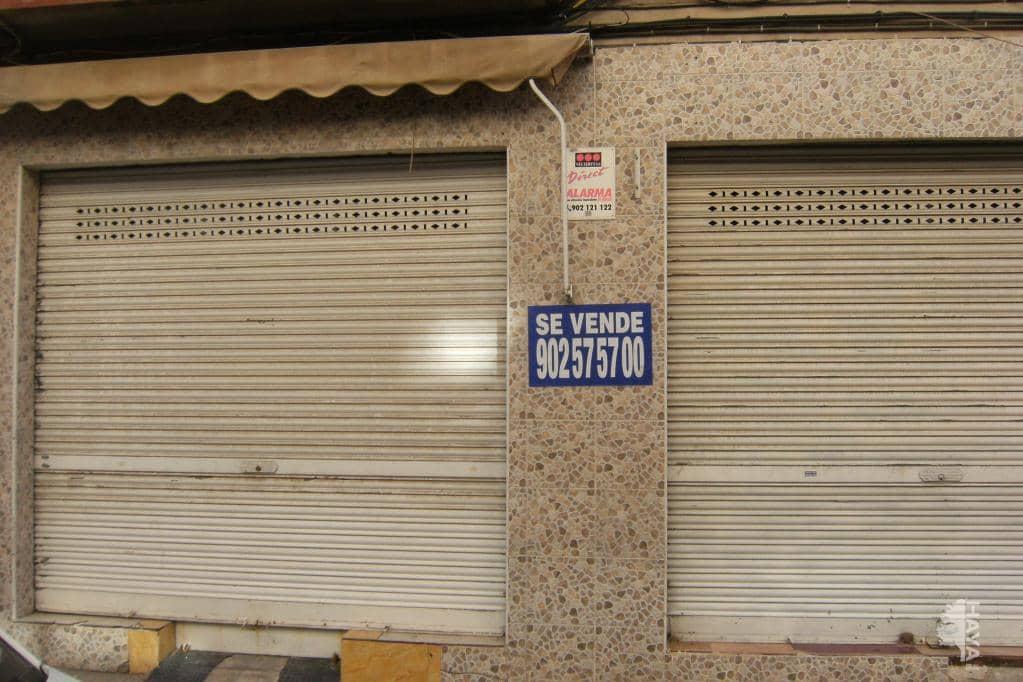 Local en venta en Murcia, Murcia, Murcia, Calle Pluton, 46.000 €, 81 m2