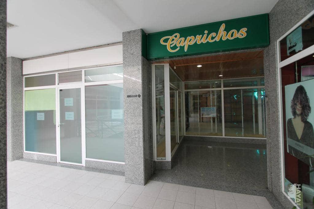 Local en venta en Estacion de Lalín, Lalín, Pontevedra, Calle Alcalde Ferreiro, 88.000 €, 176 m2