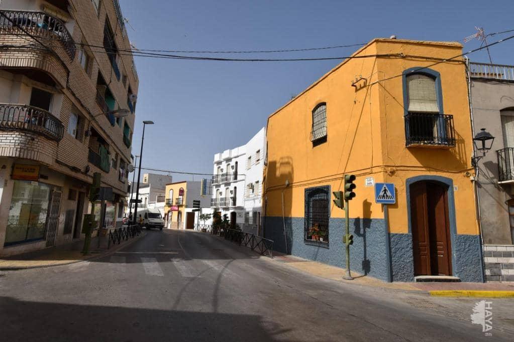 Piso en venta en Vera, Almería, Calle Ancha, 40.000 €, 1 baño, 92 m2