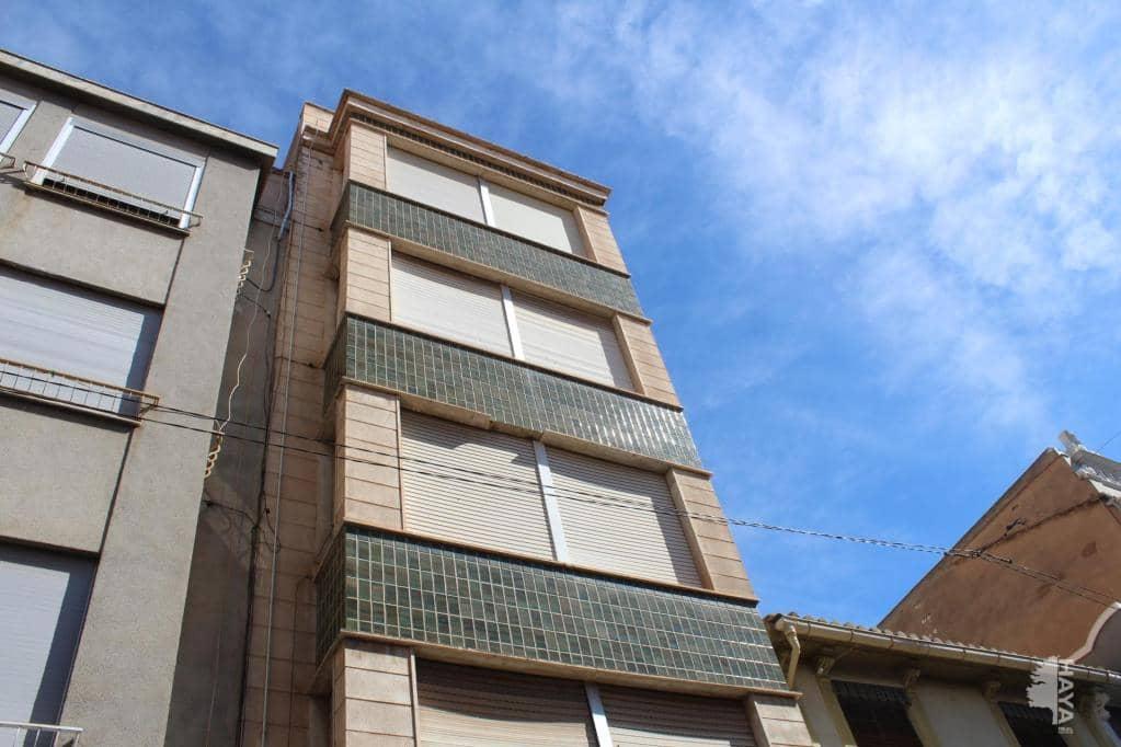 Piso en venta en Poblados Marítimos, Burriana, Castellón, Calle Encarnació L`, 46.800 €, 2 baños, 96 m2