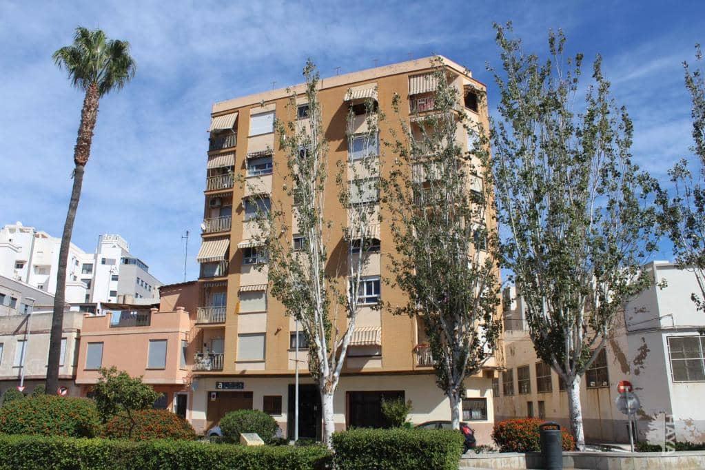 Piso en venta en Poblados Marítimos, Burriana, Castellón, Plaza Estacioneta, 71.300 €, 4 habitaciones, 2 baños, 102 m2
