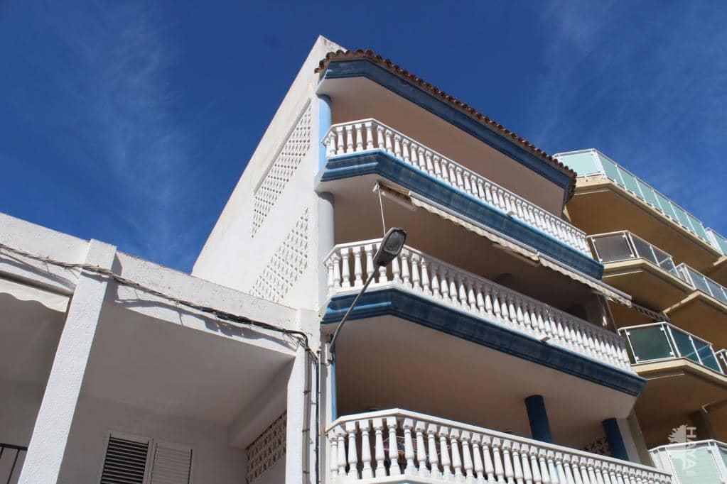 Piso en venta en El Grao, Moncofa, Castellón, Calle Lepant, 112.000 €, 2 habitaciones, 1 baño, 89 m2