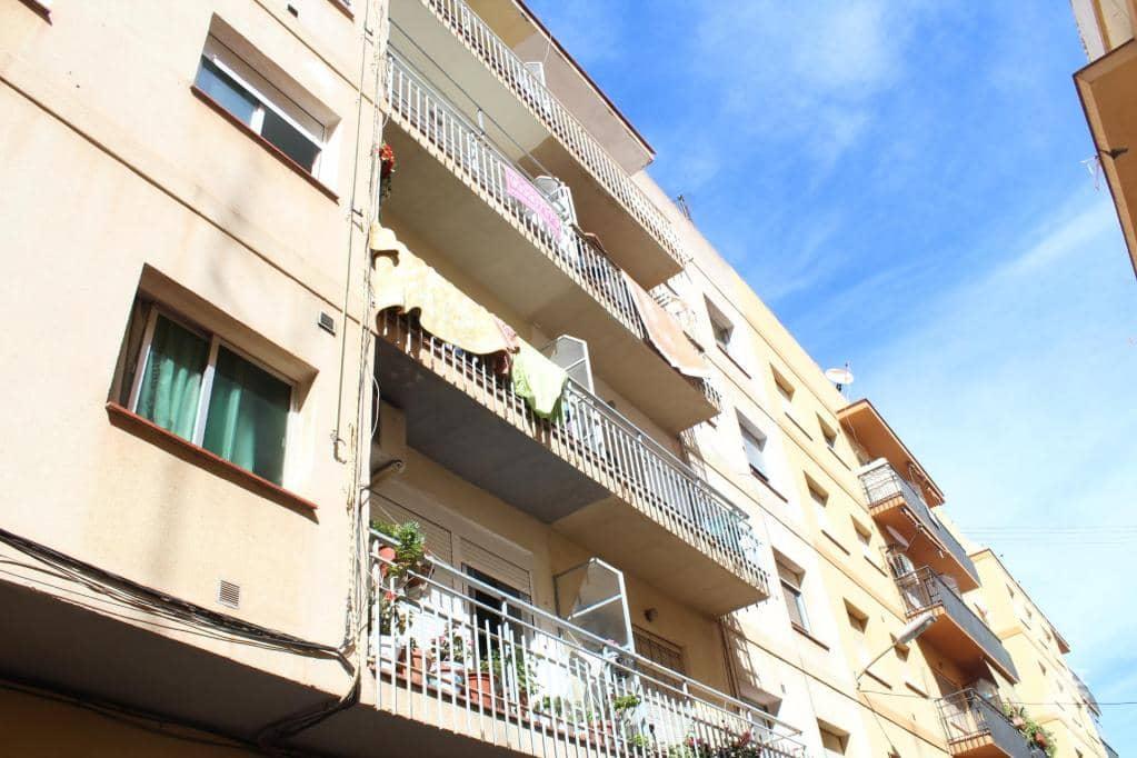 Piso en venta en Poblados Marítimos, Burriana, Castellón, Calle Santa Matilde, 36.900 €, 1 baño, 84 m2