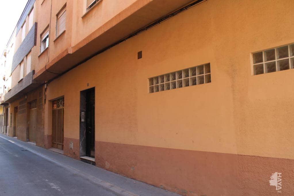 Piso en venta en Poblados Marítimos, Burriana, Castellón, Calle Soledat, 42.800 €, 1 baño, 68 m2