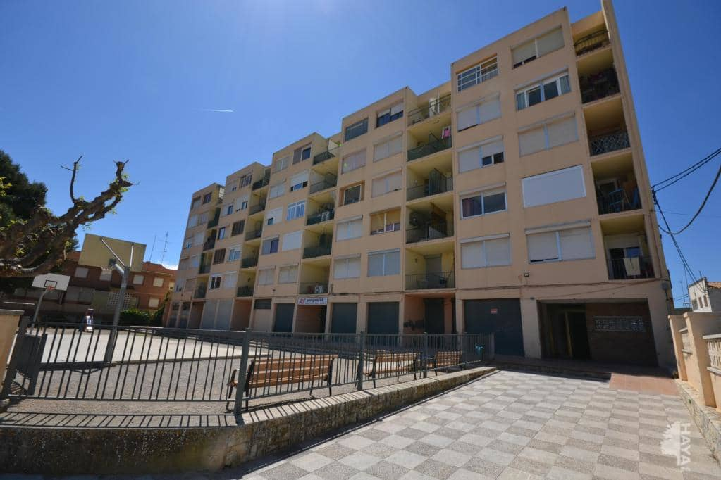 Piso en venta en Corral Nou, Torrelles de Foix, Barcelona, Calle Raval (el), 45.200 €, 2 habitaciones, 1 baño, 61 m2