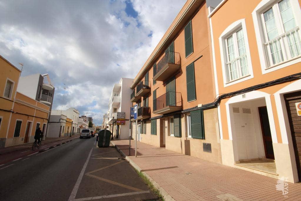 Piso en venta en Ciutadella de Menorca, Baleares, Avenida Cami de Mao, 110.900 €, 2 habitaciones, 1 baño, 55 m2