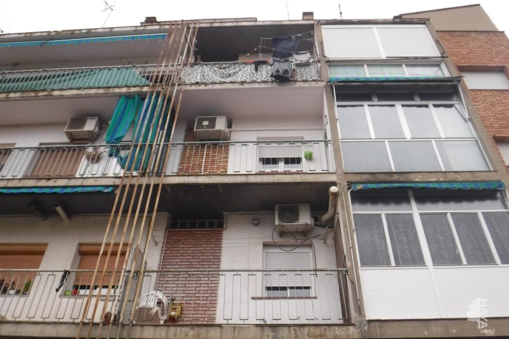 Piso en venta en La Mariola, Lleida, Lleida, Calle Jupiter, 15.000 €, 2 habitaciones, 1 baño, 38 m2