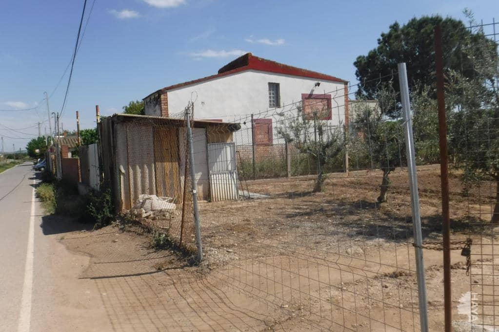 Casa en venta en Torre del Messeguer, Lleida, Lleida, Calle Partida Quatre Pilans, 30.100 €, 3 habitaciones, 2 baños, 84 m2