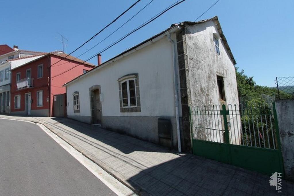 Casa en venta en Forcarei, Forcarei, Pontevedra, Calle Progreso, 64.600 €, 2 habitaciones, 2 baños, 175 m2