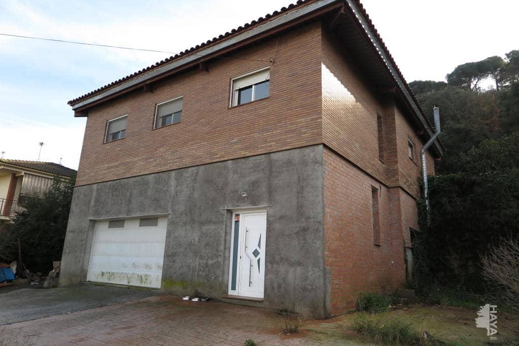 Casa en venta en Can Tatai, Vilanova del Vallès, Barcelona, Calle Sant Esteve, 357.850 €, 4 habitaciones, 2 baños, 148 m2