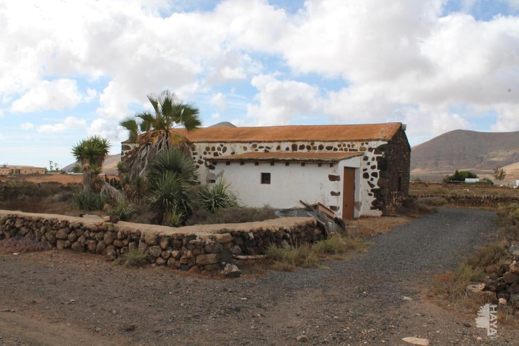 Casa en venta en Villaverde, la Oliva, Las Palmas, Camino Morro (del), 161.400 €, 2 habitaciones, 2 baños, 134 m2