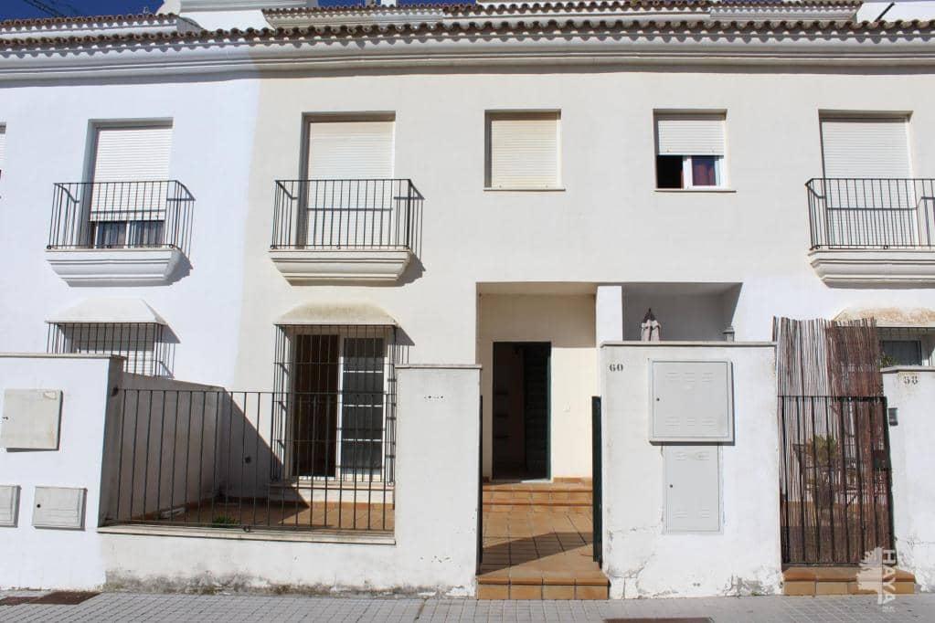 Casa en venta en Vejer de la Frontera, Vejer de la Frontera, Cádiz, Calle Tierno Galvan, 167.000 €, 3 habitaciones, 1 baño, 142 m2