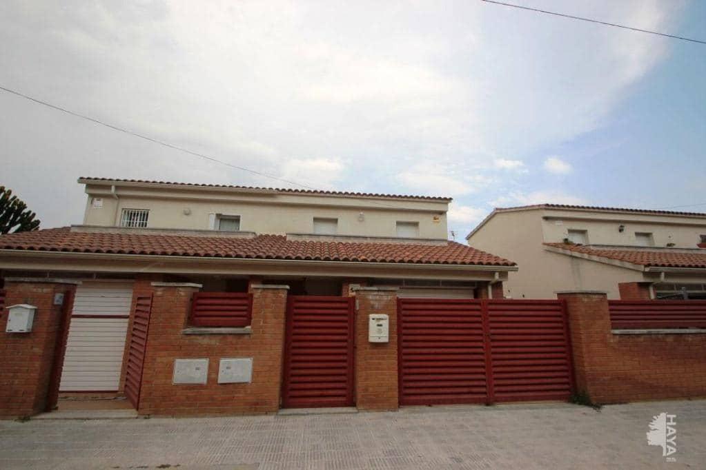 Casa en venta en Sant Miquel, Calafell, Tarragona, Avenida Anglaterra, 212.800 €, 5 habitaciones, 2 baños, 180 m2