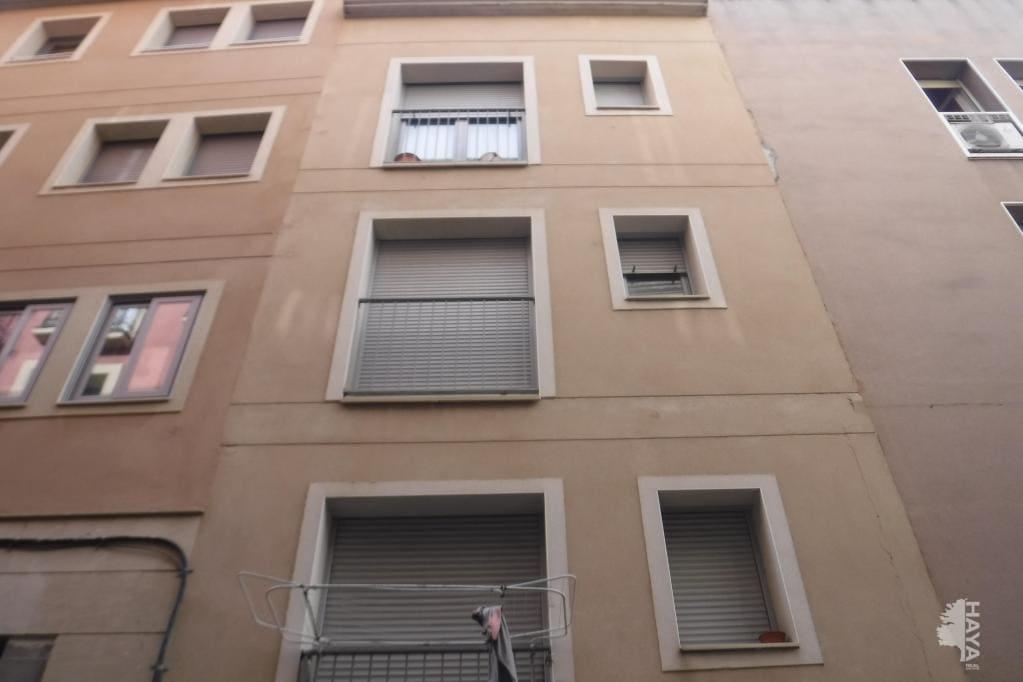 Piso en venta en Centre Històric, Lleida, Lleida, Calle Tallada, 35.700 €, 1 habitación, 1 baño, 35 m2