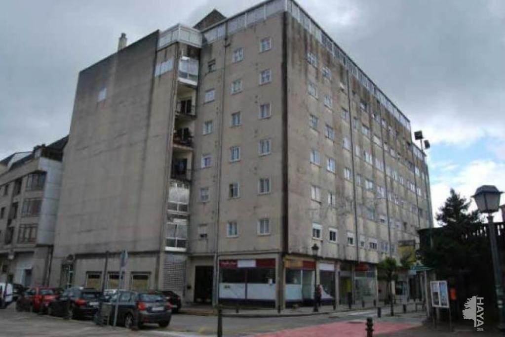 Piso en venta en A Estrada, A Estrada, Pontevedra, Calle Don Nicolas, 56.800 €, 3 habitaciones, 1 baño, 84 m2
