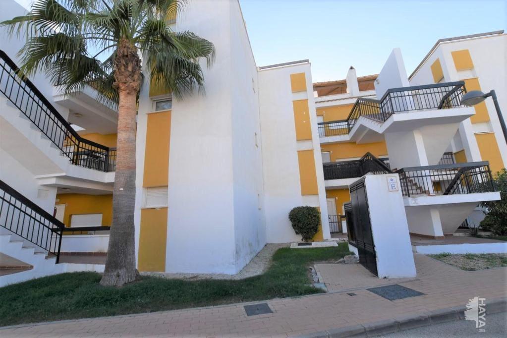 Piso en venta en Vera, Almería, Avenida Alhambra, 80.600 €, 2 habitaciones, 1 baño, 63 m2