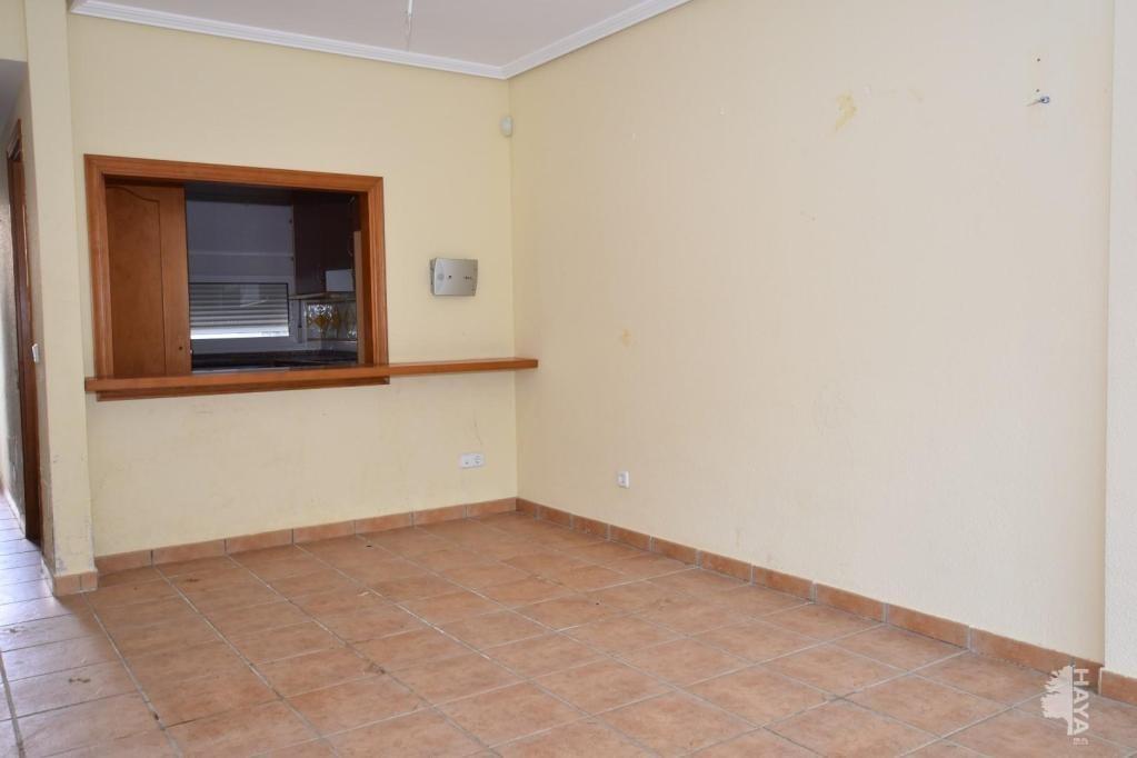 Piso en venta en Piso en Vera, Almería, 80.600 €, 2 habitaciones, 1 baño, 63 m2