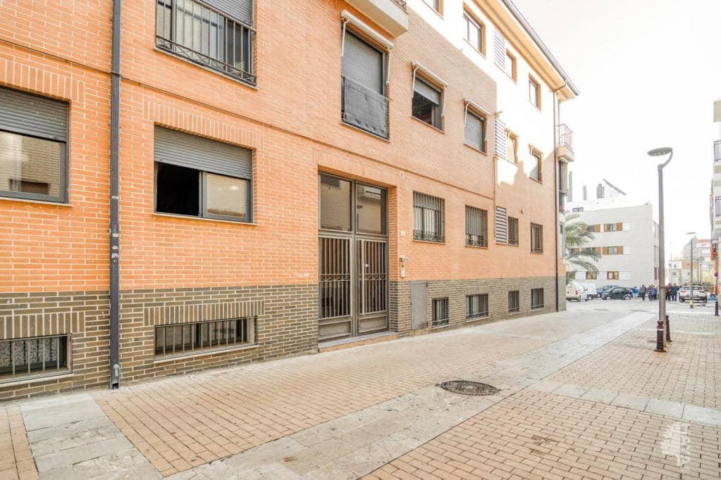 Piso en venta en Gandia, Valencia, Calle Almisera (de), 159.000 €, 3 habitaciones, 2 baños, 142 m2