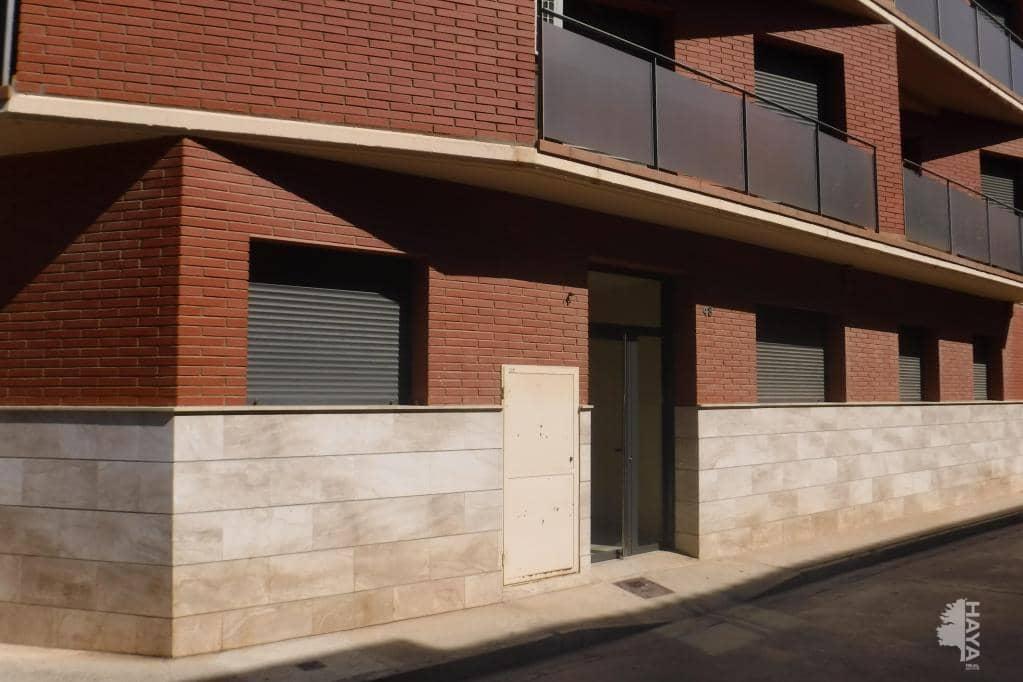 Parking en venta en Tàrrega, Lleida, Calle Josep M. Folch I Torres, 6.500 €, 11 m2