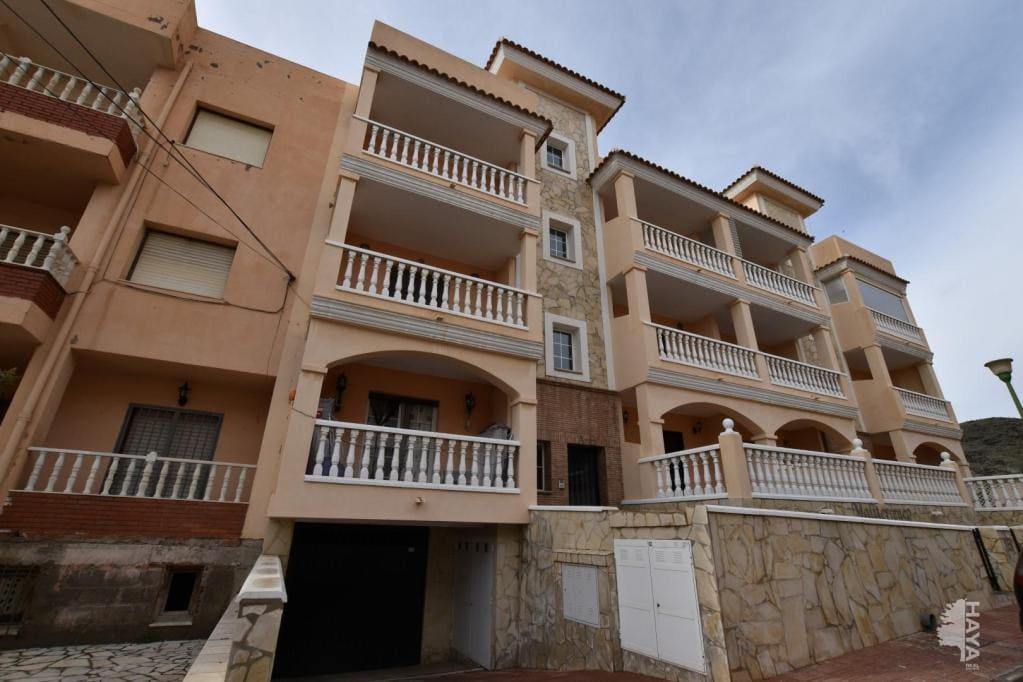 Piso en venta en Cuevas del Almanzora, Almería, Calle Esperanza (la) (villaricos), 105.900 €, 3 habitaciones, 2 baños, 96 m2
