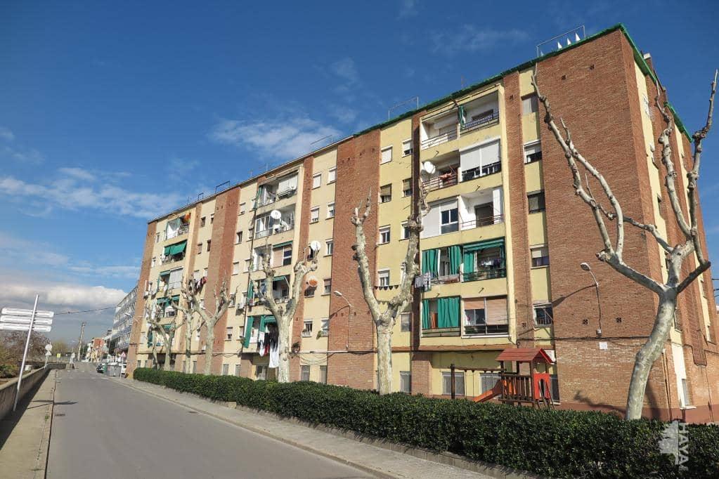 Piso en venta en La Llagosta, Barcelona, Plaza Corts Catalanes, 106.900 €, 3 habitaciones, 1 baño, 48 m2