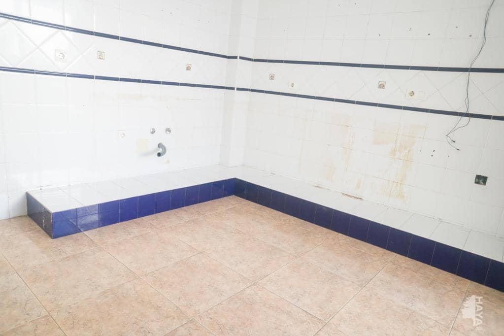 Piso en venta en Almería, Almería, Calle Rosa Chacel, 129.700 €, 4 habitaciones, 2 baños, 118 m2