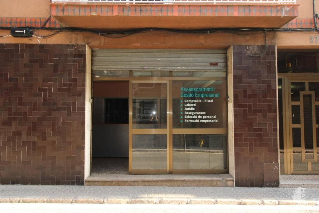 Oficina en venta en Vilanova I la Geltrú, Barcelona, Calle Recreo, 377.200 €, 221 m2