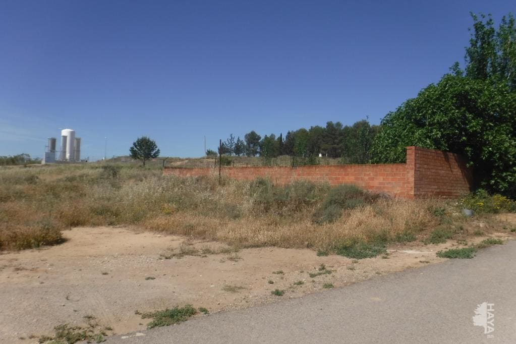 Suelo en venta en Albatàrrec, Lleida, Urbanización Abella, 187.800 €, 7270 m2