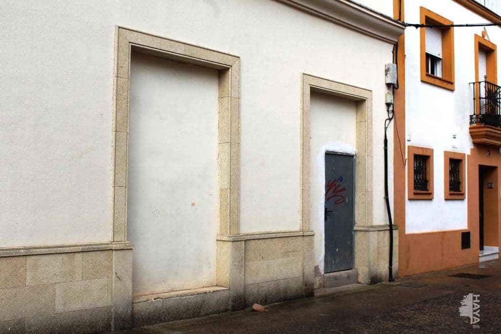 Local en venta en Jerez de la Frontera, Cádiz, Calle Jorge Bocuze, 40.300 €, 49 m2