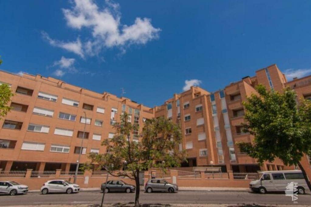 Piso en venta en Guadalajara, Guadalajara, Calle Alicante, 143.600 €, 3 habitaciones, 2 baños, 118 m2